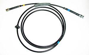 Suzuki SJ410 SJ413 Speedometer Cable Fits Jimny Samurai
