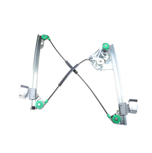 A-Premium 1x Front Right Window Regulator W/o Motor for