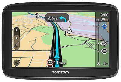 TOMTOM Start 52 Europa Navigationsgerät 12,7cm (5,0