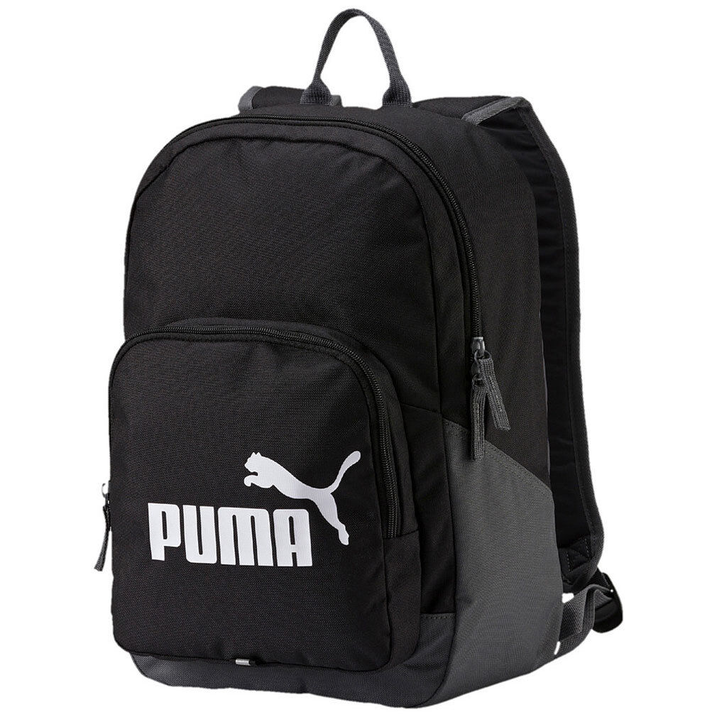 PUMA Phase Backpack Rucksack Sport Freizeit Reise Schule 073589 01