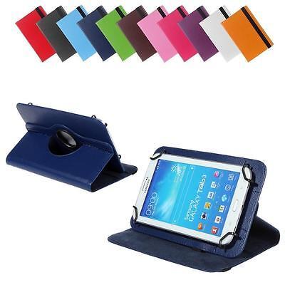 eBook Reader 6 7 Zoll Rotation-Tasche Hülle Schutz Bag Kindle Tolino PocketBook