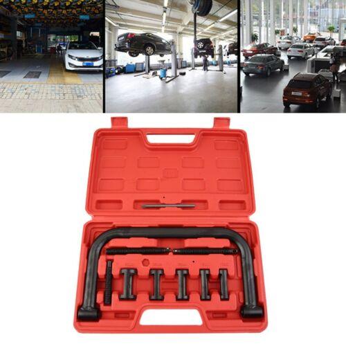 Ventilfederspanner Ventilfeder Montage Ventilfederpresse 16-30 Ventil Werkzeug E