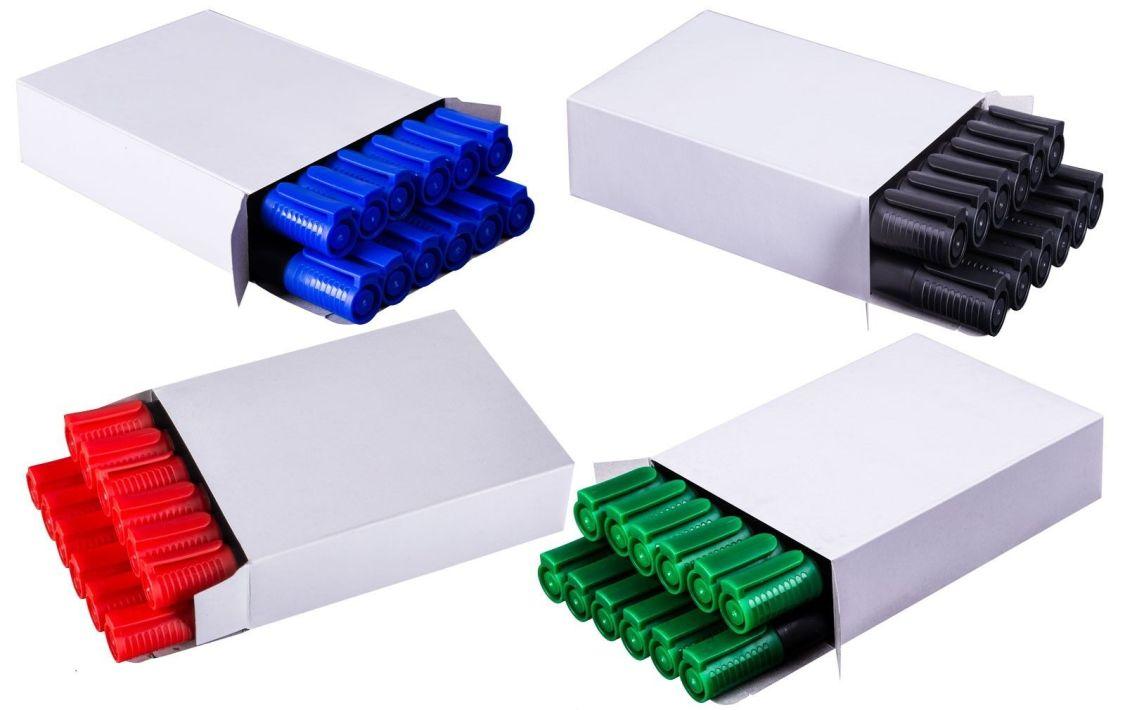 Whiteboard Zubehör Marker Schwamm Magnete Etikettenleisten Set Flipchart Tafel