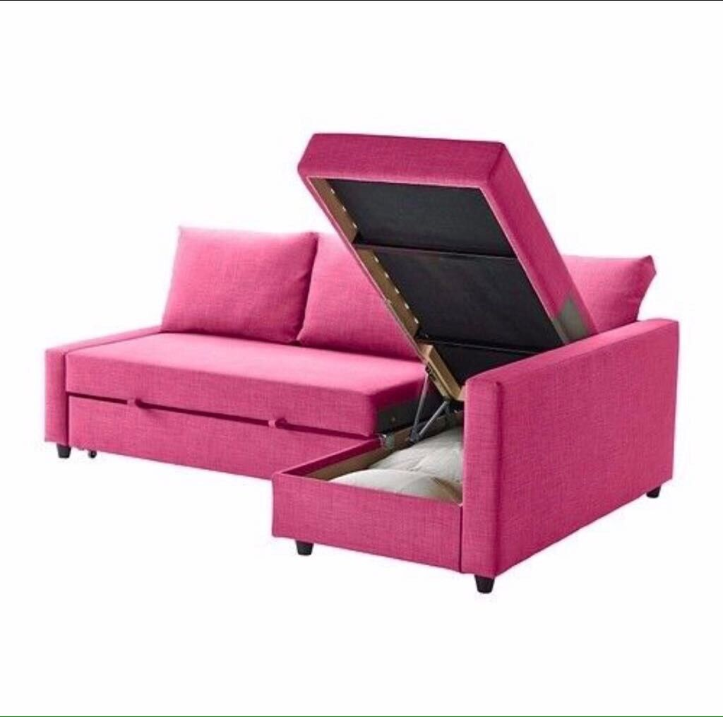 light pink sofa bed crate barrel lounge review ikea diy success dyeing an a new color