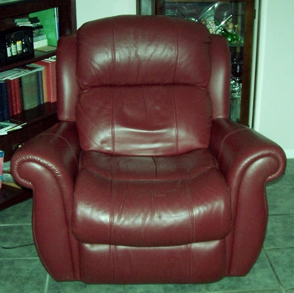 recliner chairs gumtree theater costco electric chair a reasonable offer accepted in