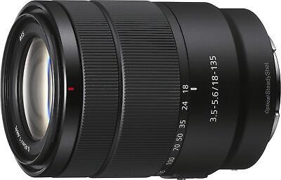 Sony SEL18135 E-mount 18-135mm f/3.5--5.6 OSS