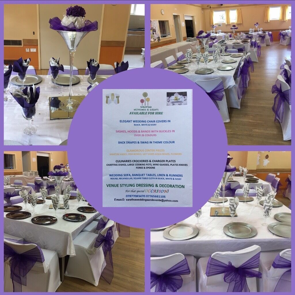 wedding chair covers and sashes for hire in kempton park 80p weddings hood wraps event venue dressing packages backdrapes sofa leicester leicestershire gumtree