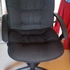 Revolving Chair Gumtree Wheelchair Cab Office In Stoke On Trent Staffordshire