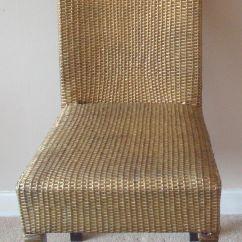 Bedroom Chair On Gumtree Unique Office Lloyd Loom Style In Fakenham Norfolk
