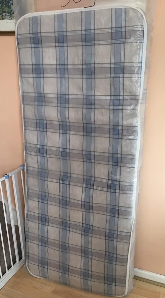 Brand New And Used Single Mattress Shorty Size