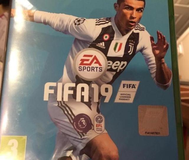 Fifa 19 X Box 1