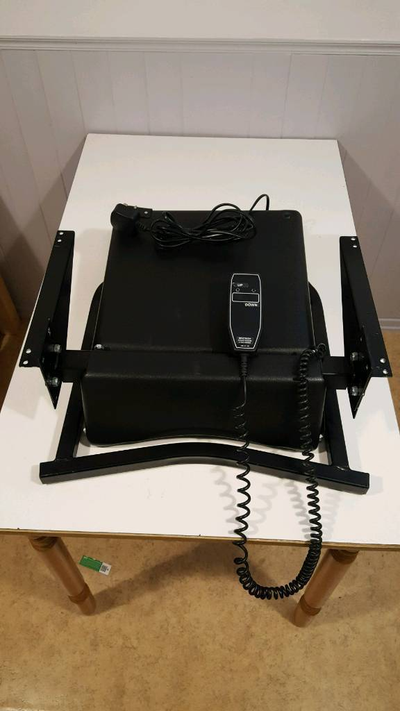 DisabilityMobility Aid Universal Electric Chair riser