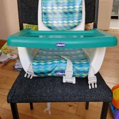Portable High Chair Chicco Ll Bean Adirondack In Kensington London Gumtree