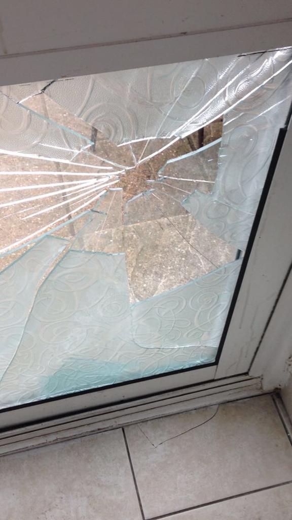 broken glass glass door repair double glazing repair