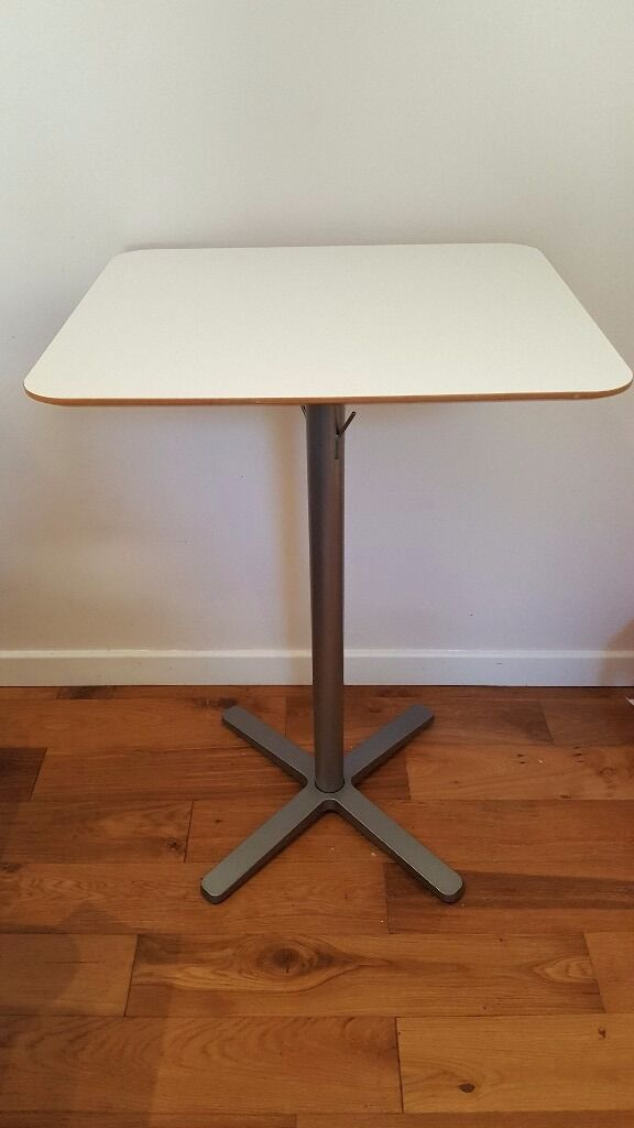 ikea bar table and chairs grey louis chair billsta - excellent condition | in bearsden, glasgow gumtree