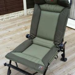Fishing Chair Rain Cover Steel Wwe Nash Peg One In Stoke On Trent Staffordshire Gumtree