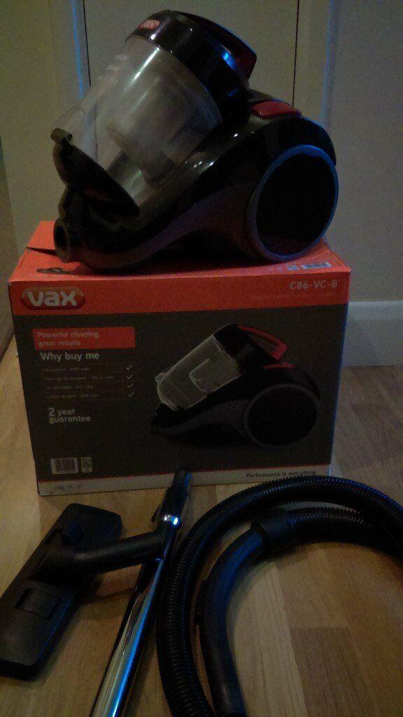 Spare Parts Vax Vacuum C86 Vc B In