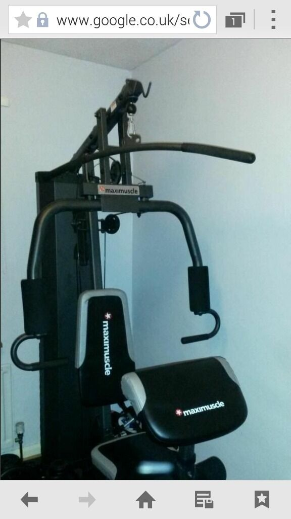 chair gym argos classic balance ball maximuscle multi in durham county gumtree