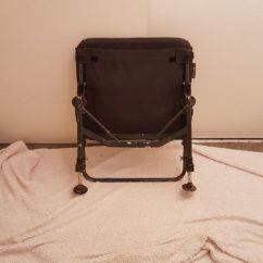 Fishing Roving Chair Musical Baby Chub Carp In Evesham Worcestershire
