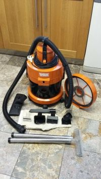 Vax vacuum cleaner/carpet washer | in Oakwood, Derbyshire ...
