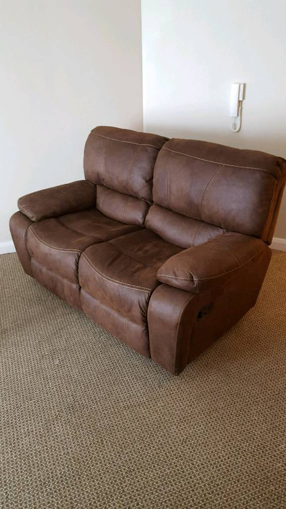 cooper sofa harvey norman two seat leather suite in draperstown county londonderry