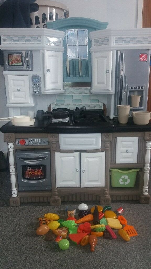 childrens play kitchen remodel cost in carrickfergus county antrim gumtree