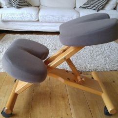 Coccyx Kneeling Chair Booster Seat For 3 Year Old Putnams With Cut Out In Linlithgow West