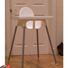 Ikea High Chair Review Outdoor Patio Wrought Iron Pad In Newcastle Tyne And Wear Gumtree