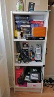Ikea Bookcase, white, 40x28x106 cm, BILLY   in Milton ...