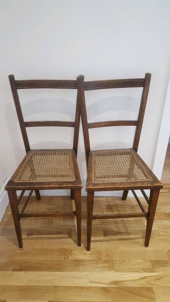 antique cane chairs brentwood dining in harrogate north yorkshire gumtree
