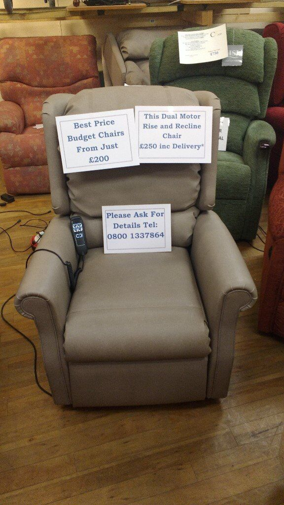 british mobility chairs wheelchair for shower amazing value made budget electric rise and recline armchair free delivery