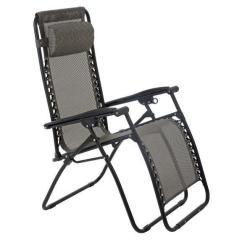 Zero G Garden Chair Luxury Directors Gravity Reclining In Hedge End Hampshire Gumtree
