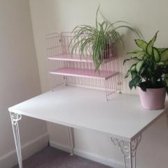 Desk Chair Gumtree Modern Kitchen Chairs Leather Ikea Falkhojden   In Bedminster, Bristol