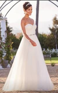 Joanna Hope Wedding Dress size 22 | in Longwell Green ...