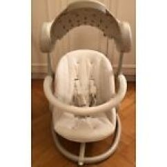 Swing Chair Mamas And Papas How To Make A Timeout Baby Swings For Sale Gumtree Starlite