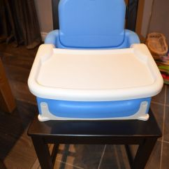 Booster Seat Straps To Chair Wheel Price In Ksa Lindam Baby Seat, Portable High Chair, For Using At Table, With Removable Tray | ...