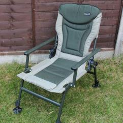 Fishing Chair With Arms Outdoor Furniture Chairs Prologic Very Good Condition In Kingston