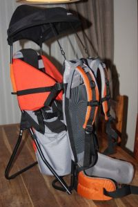 Deuter Kid Air Comfort Carrier | in Castle Donington ...