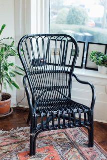 ikea storsele high- armchair
