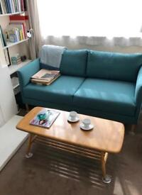 bluebell sofa gumtree three seater covers new unused from dot com in victoria london mid century classic design coffee table an original by lucian ercolani