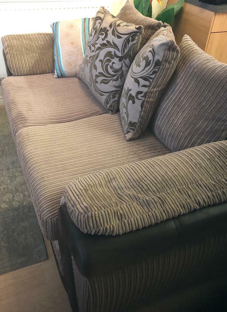 one and half seater sofa restoration hardware camelback slipcovered two in ruislip london gumtree