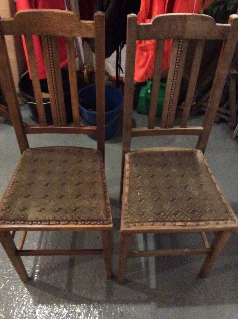 chair covers morecambe office ergonomic pair of old oak bedroom occasional chairs attic find clearance in