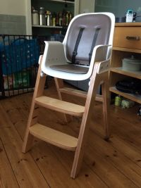 Oxo Tot Sprout High Chair | in Doune, Stirling | Gumtree