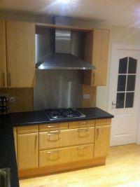 Siemens kitchen extractor/ cooker hood | in Edinburgh ...