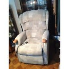 Hsl Chair Accessories Wedding Covers For Sale In Gauteng Stuff Gumtree Dual Rise And Recliner Standard Linton