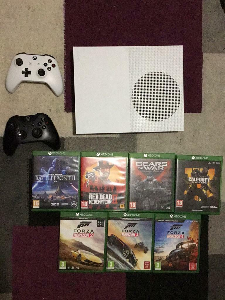 Two Xbox Ones In The Same House : house, Xboxes, House, Cheaper, Retail, Price>, Clothing,, Accessories, Lifestyle, Products, Women