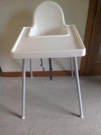 Ikea high chair | in Polmont, Falkirk | Gumtree