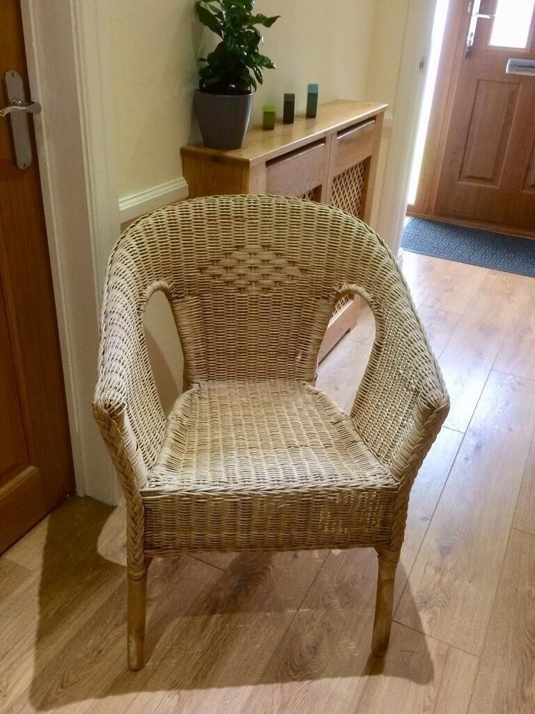 ikea chairs bedroom sure fit slipcovers for agen sturdy wicker chair conservatory in