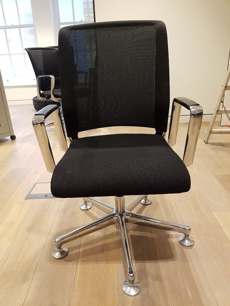 revolving chair gumtree black dining room chairs set of 4 giving away for free office in west end london
