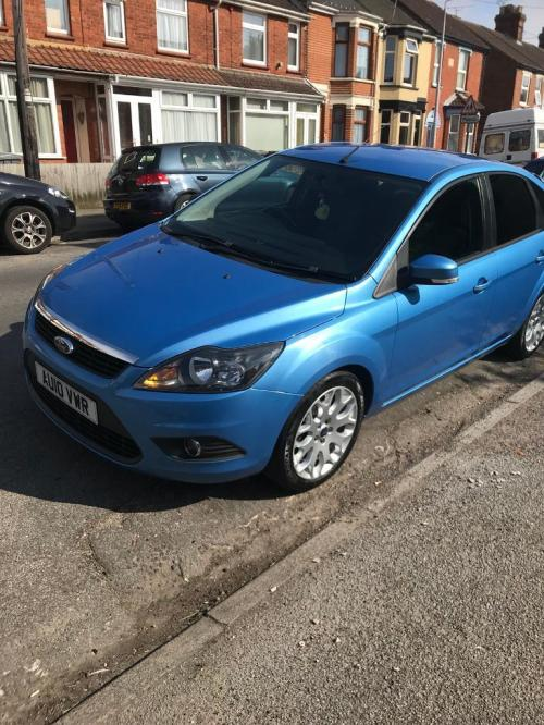 small resolution of ford focus 2010 tdci 1 6 30 tax 10 months mot 60 mpg
